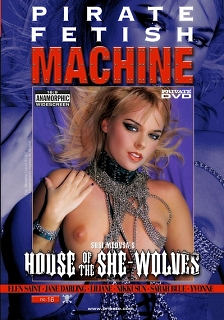 House Of The She-Wolves