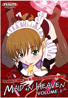 Maid in Heaven - Vol 1 [Japanese]